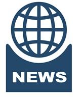 Icon News 4 blau